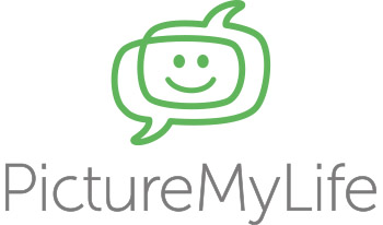 PictureMyLife logotype