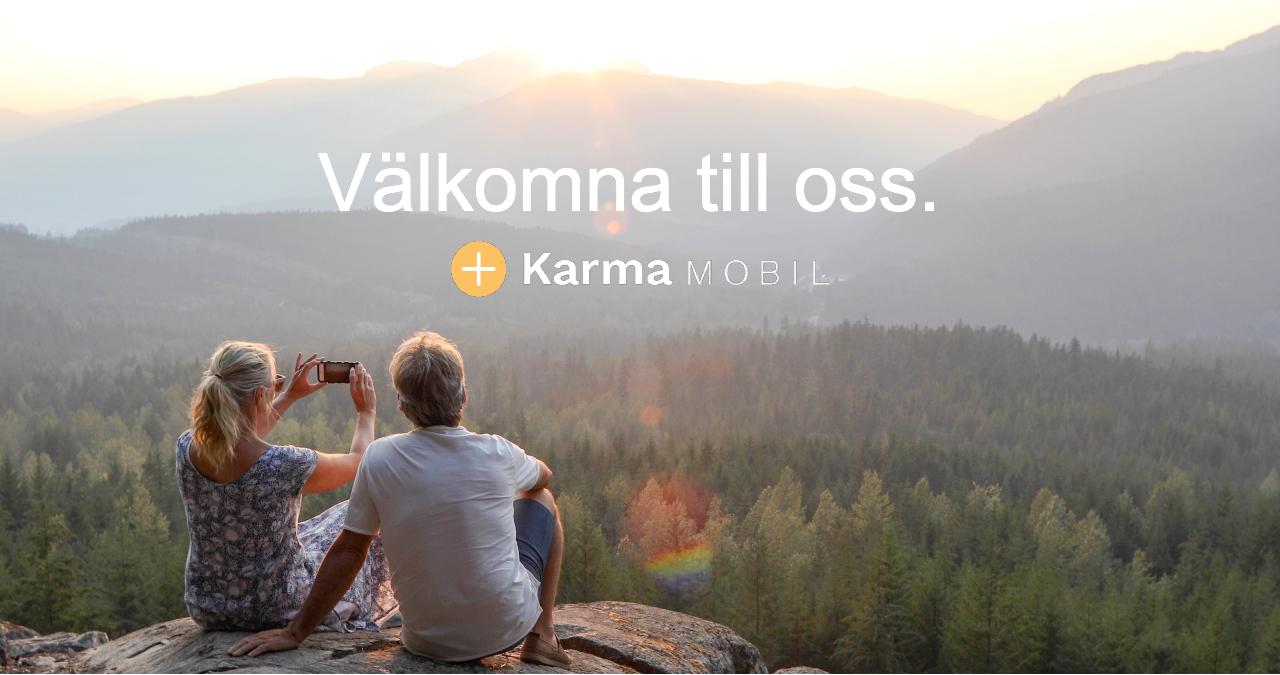 Karma Mobil